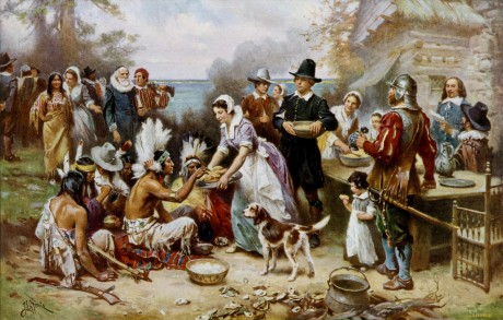 Thanksgiving_illustrated